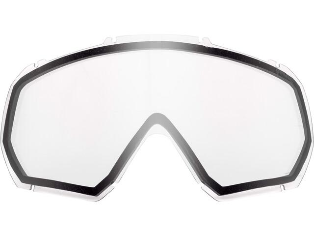 O'Neal B-10 Spare Double Lens clear